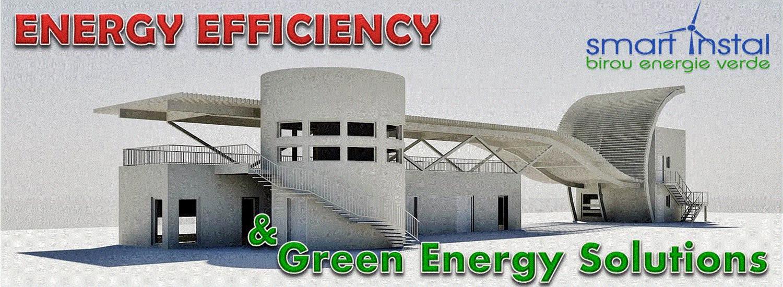Energie Verde & Eficienta Energetica - Energie Verde & Eficienta Energetica