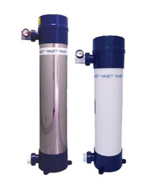 Sterilizatoare UV pentru piscine - DELTA ES - Sterilizatoare UV pentru piscine