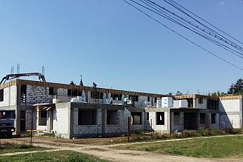 Gradinita Santana - Macon Solutii moderne de zidarie pentru case linistite si sanatoase Performante testate in