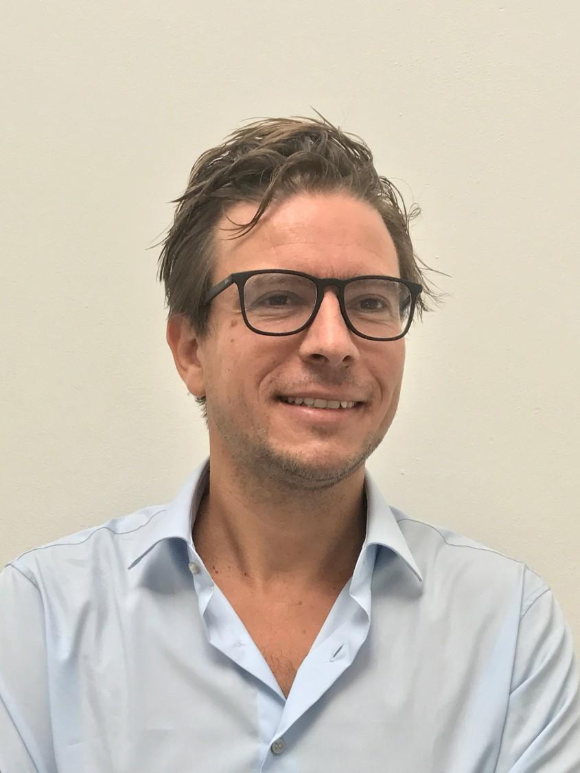 Thomas Offermans - Proiecte de anvergură și atragerea de fonduri europene la ArchiTECHture Conference & Expo
