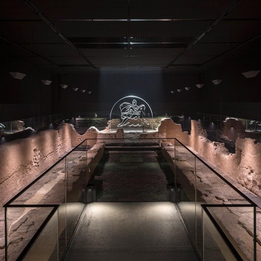 10 muzee din lume care merită vizitate dar mai ales pentru interior - 10 muzee din