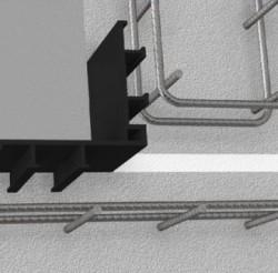 Profile etansare rost de dilatatie intre perete si placa - Profile etansare rost de dilatatie intre perete si placa