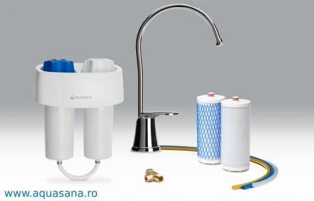 Sistem filtrare apa - Sistem de filtrare apa