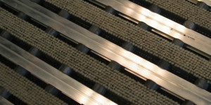 Covor antimurdarie cu constructie deschisa - ABI Open Constructio - Presuri de intrare