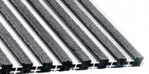 Covor industrial pentru utilizare intensa - Duplo Standard - Presuri de intrare