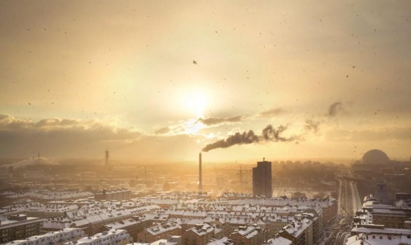 Vesti bune emisiile globale de CO2 s-au stabilizat in ultimii doi ani - Vești bune emisiile
