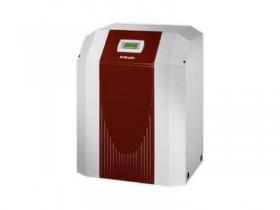 Pompa de caldura Sol-Apa de inalta temperatura - 400 V - SIH9TE - Pompe de caldura  Sol-Apa de  inalta temperatura - DIMPLEX