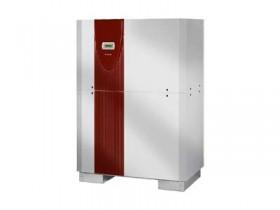 Pompa de caldura Sol-Apa de inalta temperatura cu 2 niveluri de performanta - 400 V - SIH40TE - Pompe de caldura  Sol-Apa de  inalta temperatura - DIMPLEX