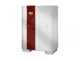 Pompa de caldura Sol-Apa de inalta temperatura cu 2 niveluri de performanta - SIH90TU - Pompe de caldura  Sol-Apa de  inalta temperatura - DIMPLEX