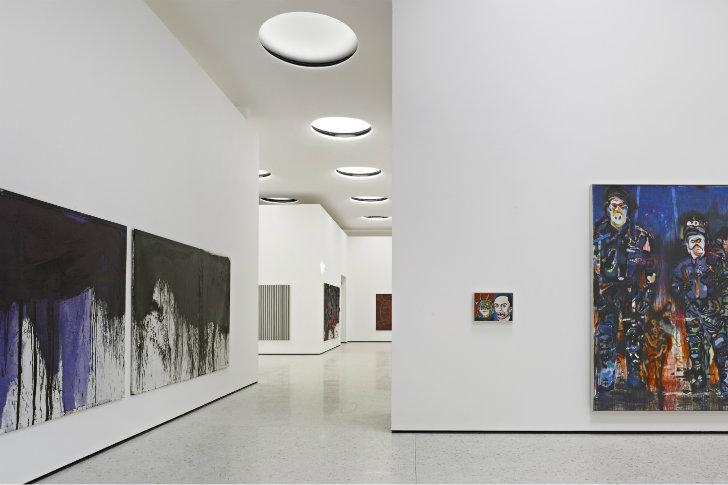 Muzeul Stadel  - Muzeul Stadel