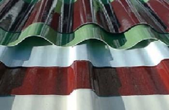 Placi Onduclair COLOR - Placi pentru luminatoare ale acoperisurilor