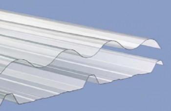 Placi Onduclair PC - Placi pentru luminatoare ale acoperisurilor