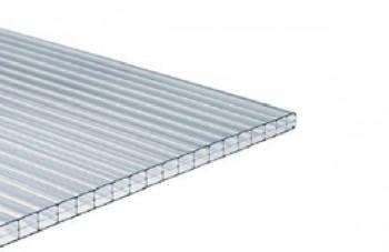 Placi Onduclair PCMW - Placi pentru luminatoare ale acoperisurilor
