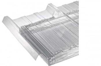 Placi Onduclair THERMO - Placi pentru luminatoare ale acoperisurilor