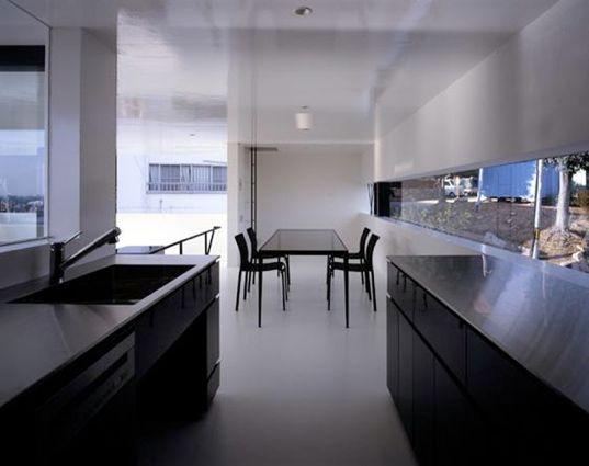 Casa Otake - Casa Otake - interior