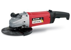 Polizor unghiular mare 2200 W 230 mm SAB 22-230 STAYER - Polizoare de banc - STAYER