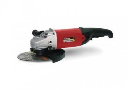Polizor unghiular mare 2400 W Soft Start, disc 180 mm SAB 24-18 AL STAYER - Polizoare de banc - STAYER