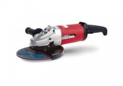 Polizor unghiular mare 2400 W Soft Start, disc 230 mm AGR 24-230 AL STAYER - Polizoare de banc - STAYER