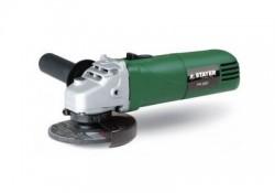 Polizor unghiular mic 850 W 115 mm FH 850 STAYER - Polizoare de banc - STAYER