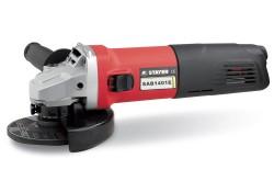 Polizor unghiular mic 1400 W 125 mm limitare curent pornire reglare turatie SAB 1401 E STAYER - Polizoare de banc - STAYER