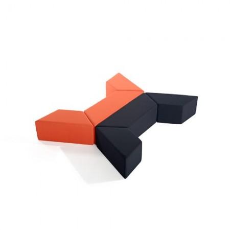 Banchete Loft - Mobilier pentru birouri