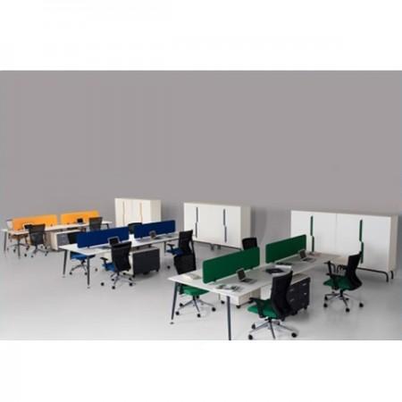 Legold Work Station - Mobilier pentru birouri