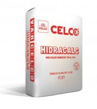 VAR CALCIC HIDRATAT CL 70-S - Varul CELCO calcic hidratat CL 90-S