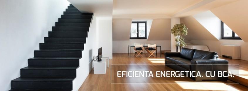 Eficienta energetica a casei tale incepe cu materialele de constructie alese - Eficienta energetica a casei