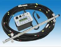 Sonda inclinometrica - Sisteme de instrumentatie geotehnica