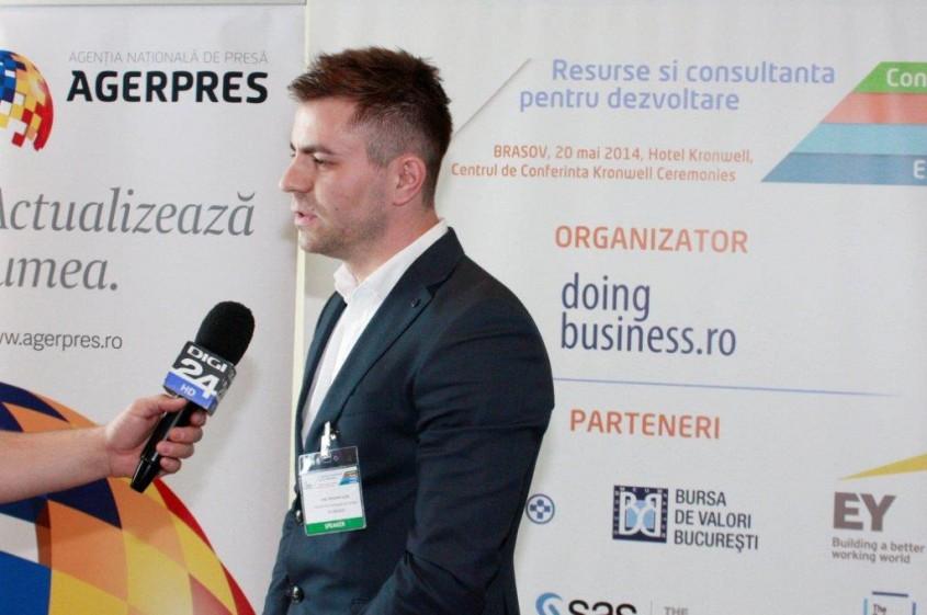 """Seria de evenimente dedicate antreprenoriatului """"IMM ReStart - Descopera-ti potentialul"""" - Seria de evenimente dedicate antreprenoriatului"""