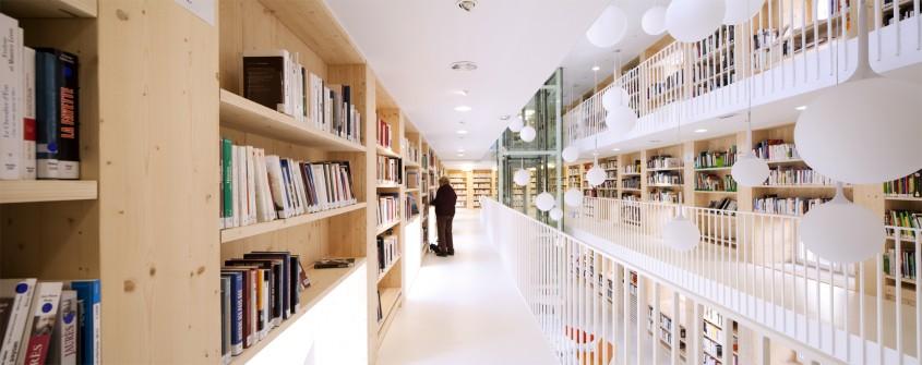 Cédric Ramière - BIG Library - Interactioneaza cu arhitecti si designeri de interior de succes la