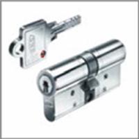 Sistem de incuietoare cu cilindru - Accesorii usa