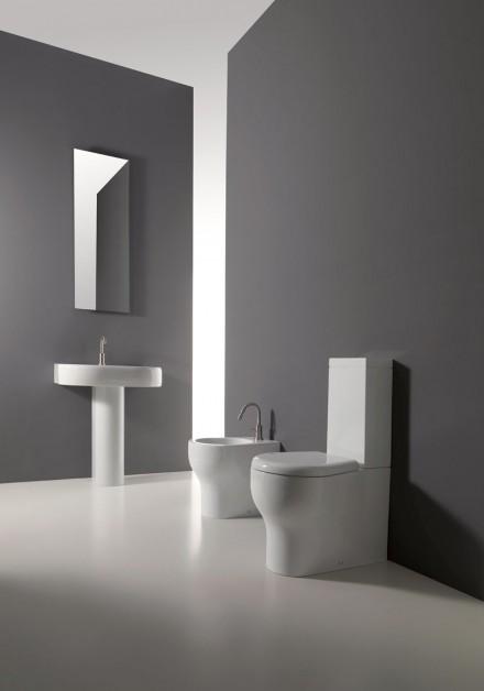 Obiecte sanitare KERASAN colectia K09 - Obiecte sanitare seturi