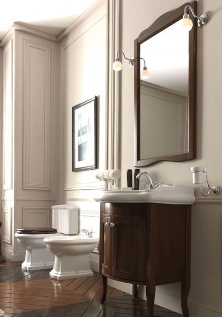 Obiecte sanitare KERASAN colectia Retro  - Obiecte sanitare seturi