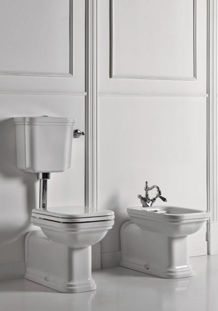 Obiecte sanitare KERASAN colectia Waldorf  - Obiecte sanitare seturi