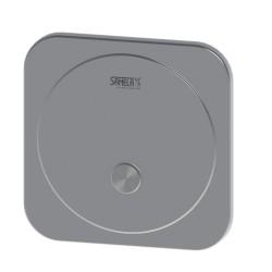 Unitate de spalare pisoare cu buton piezo si cutie de montaj - SLP 02NP - Unitati de spalare pisoare cu buton piezo