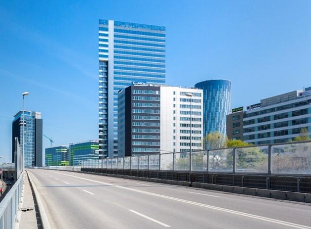 Un numitor comun pentru zece dintre cele mai înalte clădiri din București soluții Schüco - Un