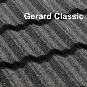 2. Gerard Classic - Modele tigla metalica