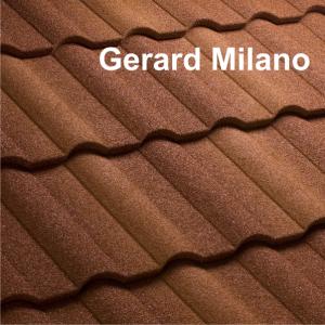 5. Gerard Milano - Modele tigla metalica