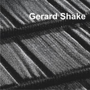3. Gerard Shake - Modele tigla metalica