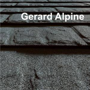 7. Gerard Alpine - Modele tigla metalica