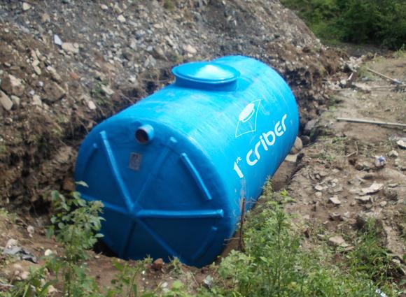 Bazin vidanjabil - Bazine vidanjabile - cea mai ieftina alternativa la canalizare