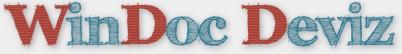 WinDoc Deviz - Softmagazin