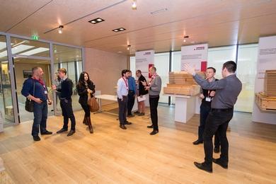 Multi-brand workshop executia corecta a constructiilor pe structura de lemn - Multi-brand workshop executia corecta a