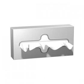 Dispenser incastrat pentru servetele - 0258-SS - Accesorii din inox pentru spatii sanitare publice