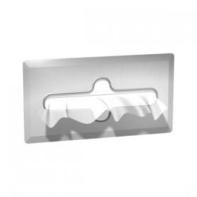 Dispenser incastrat pentru servetele - 0259-SS - Accesorii din inox pentru spatii sanitare publice