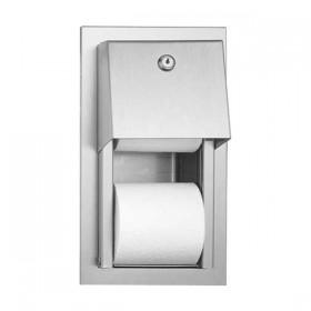 Dispenser pentru hartie igienica - 0031 - Accesorii din inox pentru spatii sanitare publice