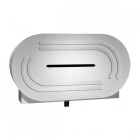 Dispenser pentru hartie igienica - 0039 - Accesorii din inox pentru spatii sanitare publice