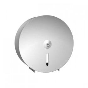 Dispenser pentru hartie igienica Jumbo Roll - 0046 - Accesorii din inox pentru spatii sanitare publice