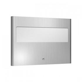 Dispenser pentru protectie capac WC - 9477 - Accesorii din inox pentru spatii sanitare publice